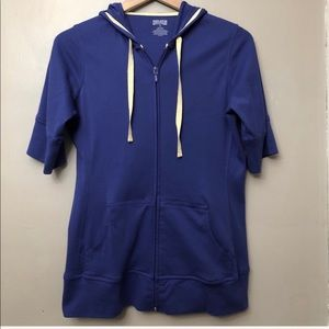#99 Duluth Trading Co hoodie